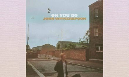 On You Go – John Witherspoon