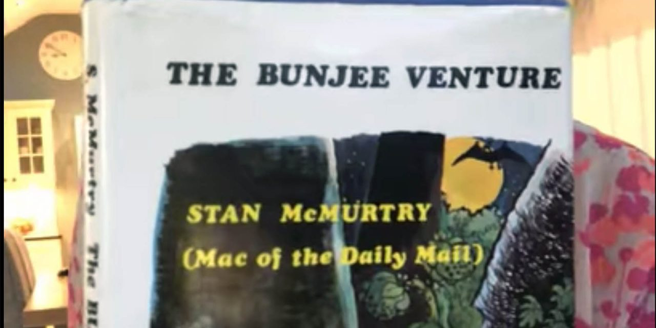 The Bunjee Venture – Chapter Three