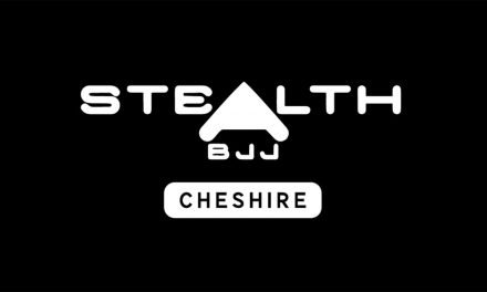Gym Expansion – Stealth BJJ