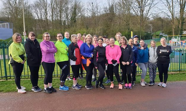Heath Running Group